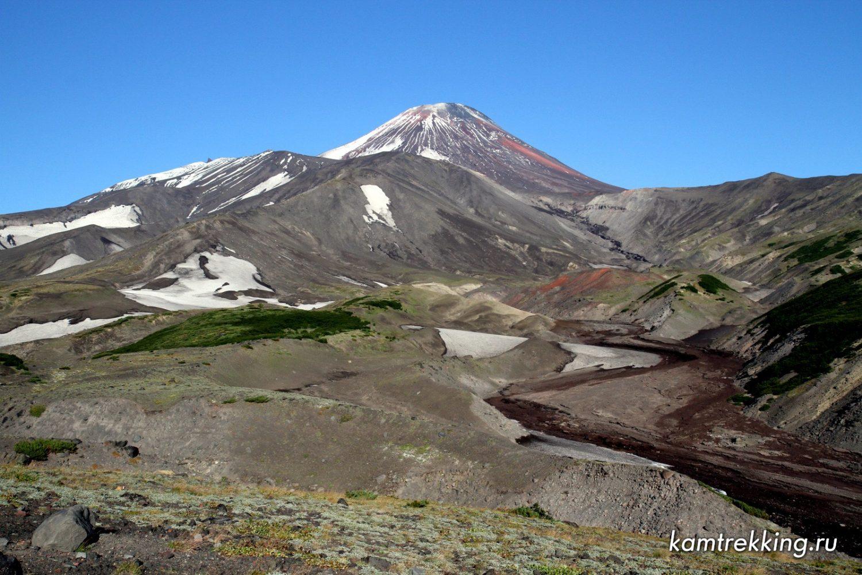 Камчатка туры, Авачинский вулкан