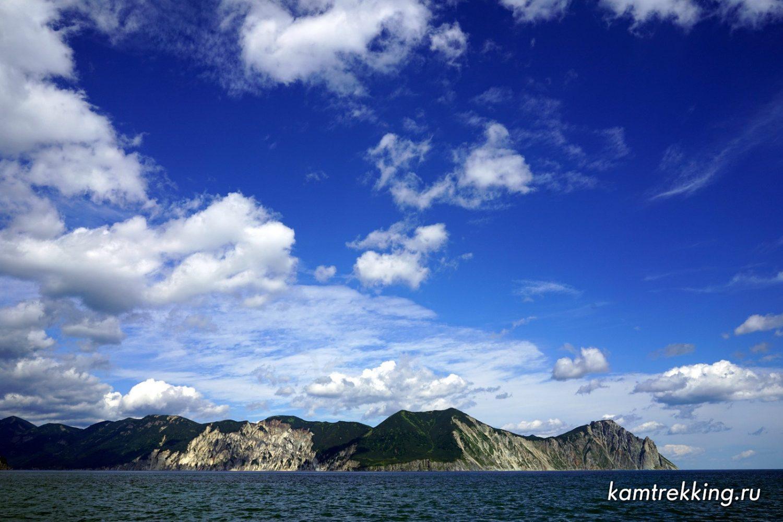 Камчатка туры, Тихий океан Камчатка