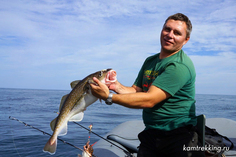 Рыбалка на Камчатке, туры, стоимость