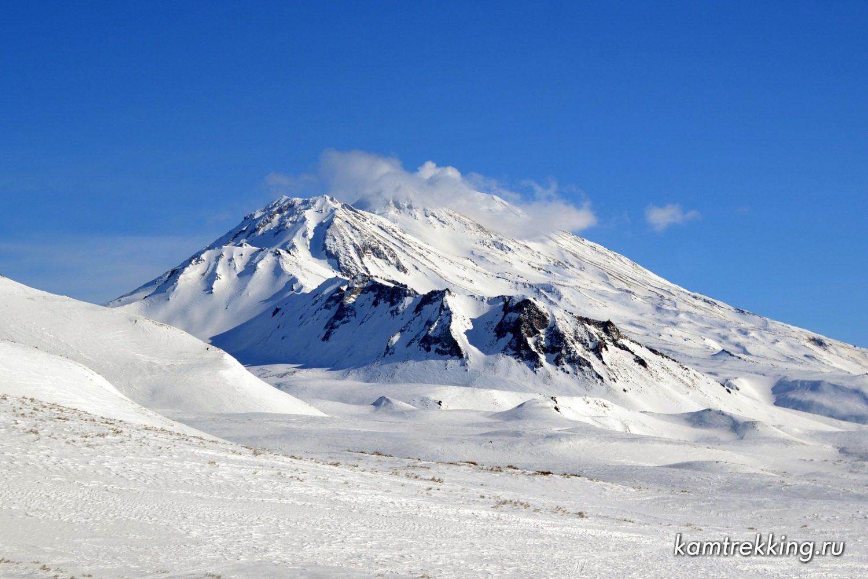 Туры на Камчатку, вулканы Камчатки