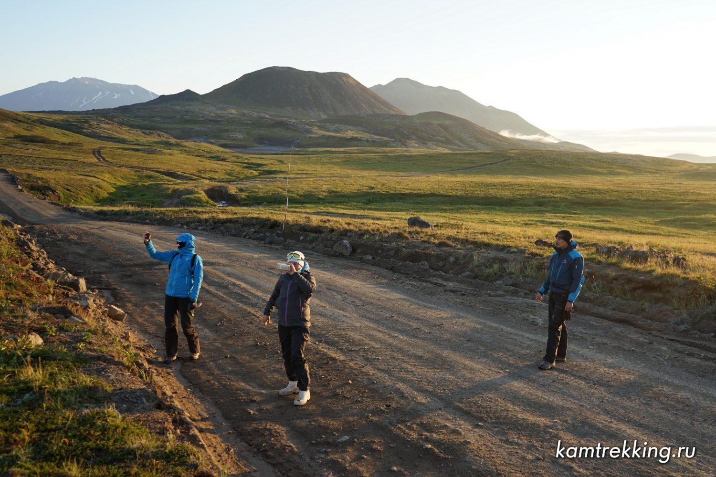 Туры на Камчатку, квадротур по Камчатке