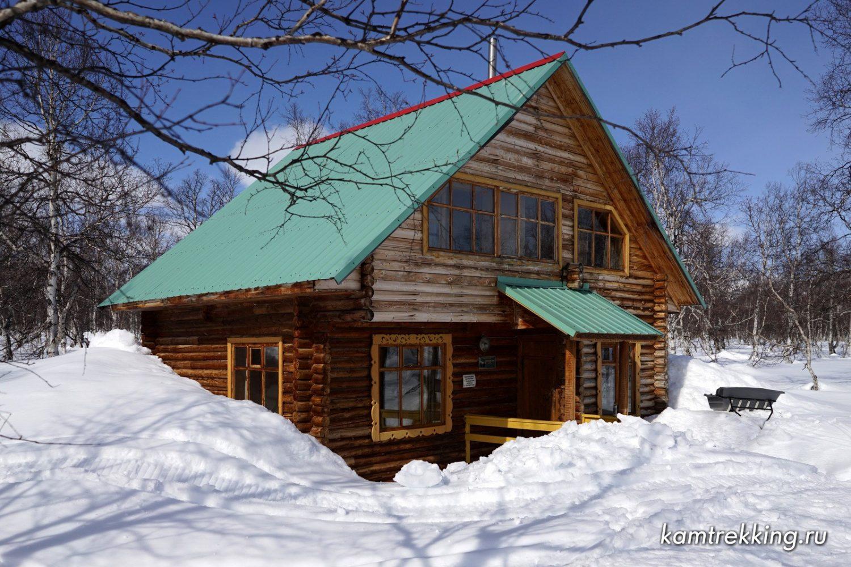 Туры на Камчатку, снегоходные туры